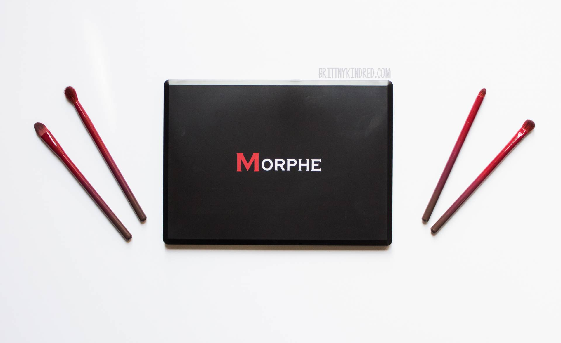 Things Are Really Warming Up Morphe 35w Palette Brittnytv