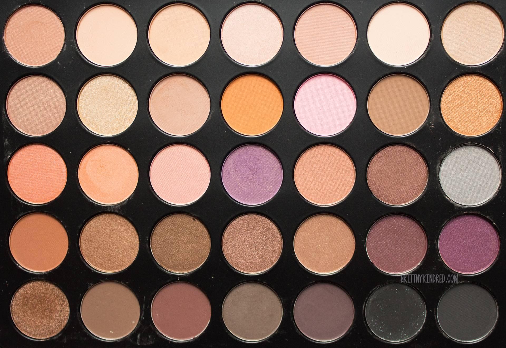 35W palette