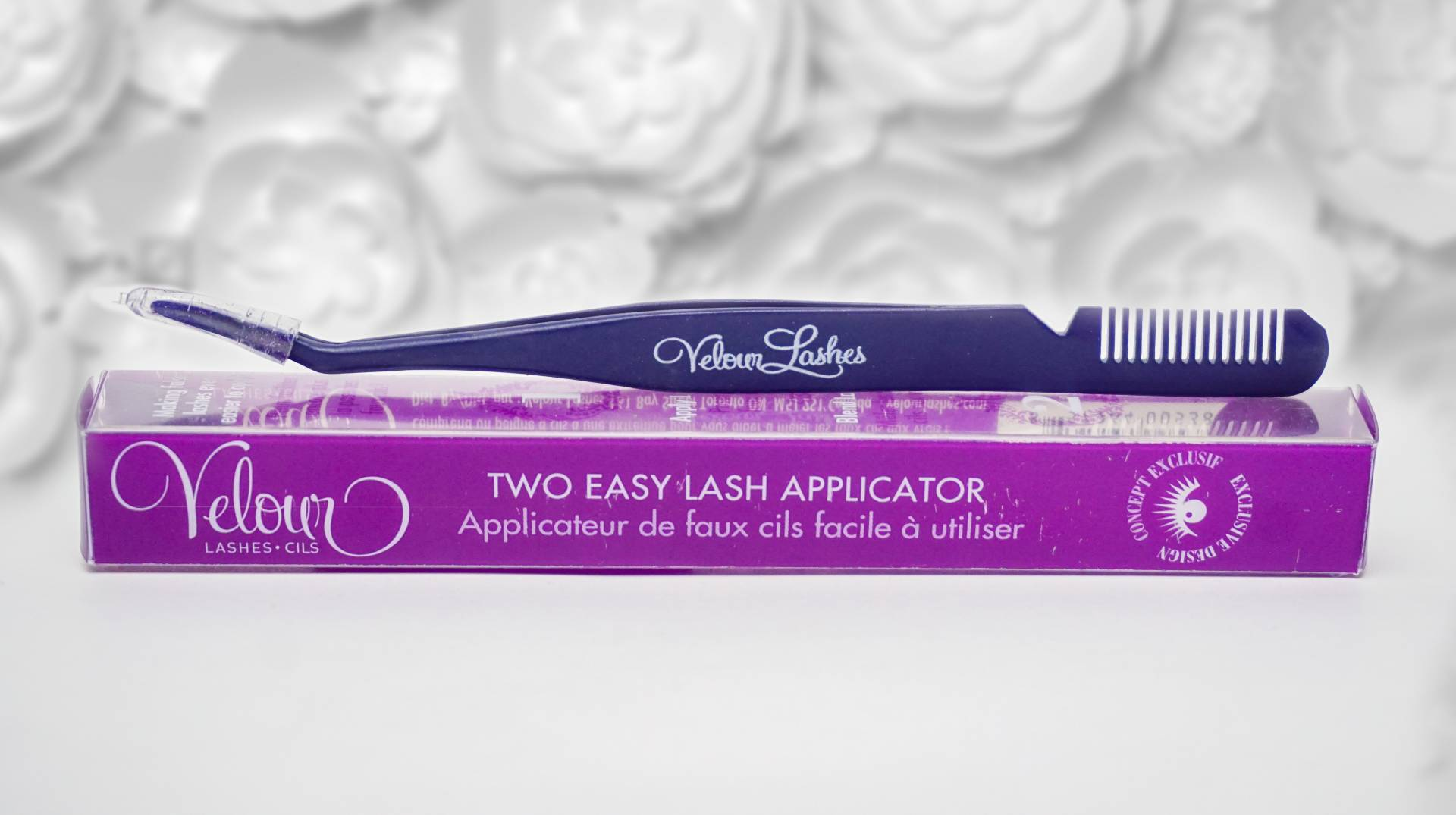 Velour Lashes Two Easy Lash Applicator TJ Maxx deal
