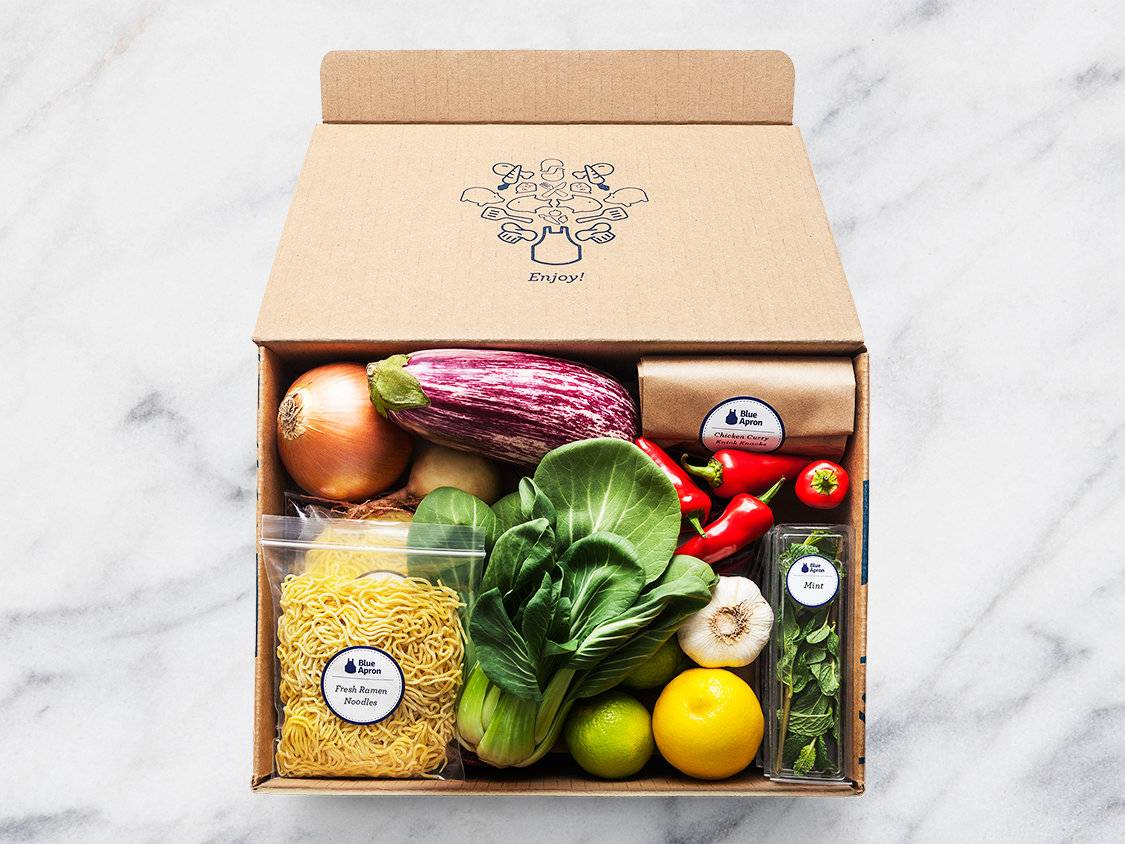 blue-apron-gifts for home chefs gift guide
