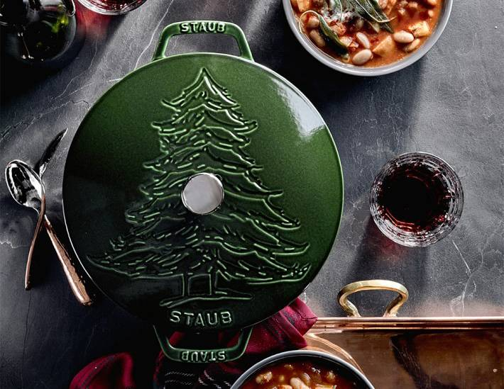 staub cast iron french oven gifts for home chefs