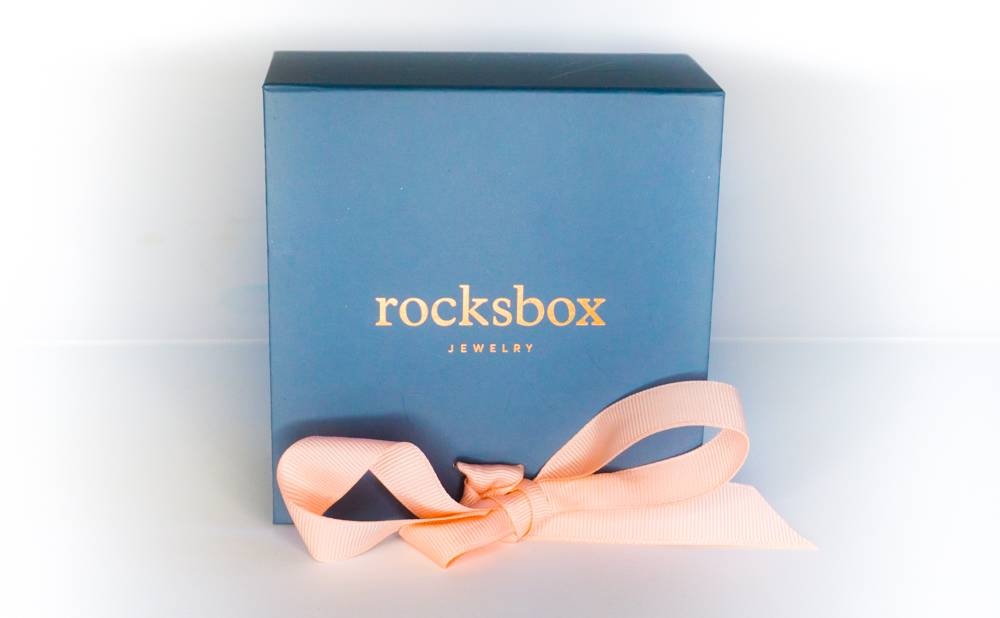 Rocksbox Unboxing and review