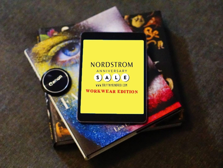 2019 nordstrom nsale workwear curvy picks